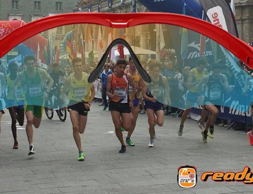 Highlander Run & Marziali e Farneti: binomio vincente !!!
