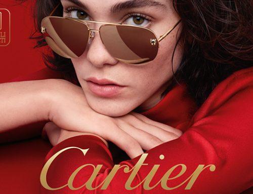 Cartier party a Bergamo