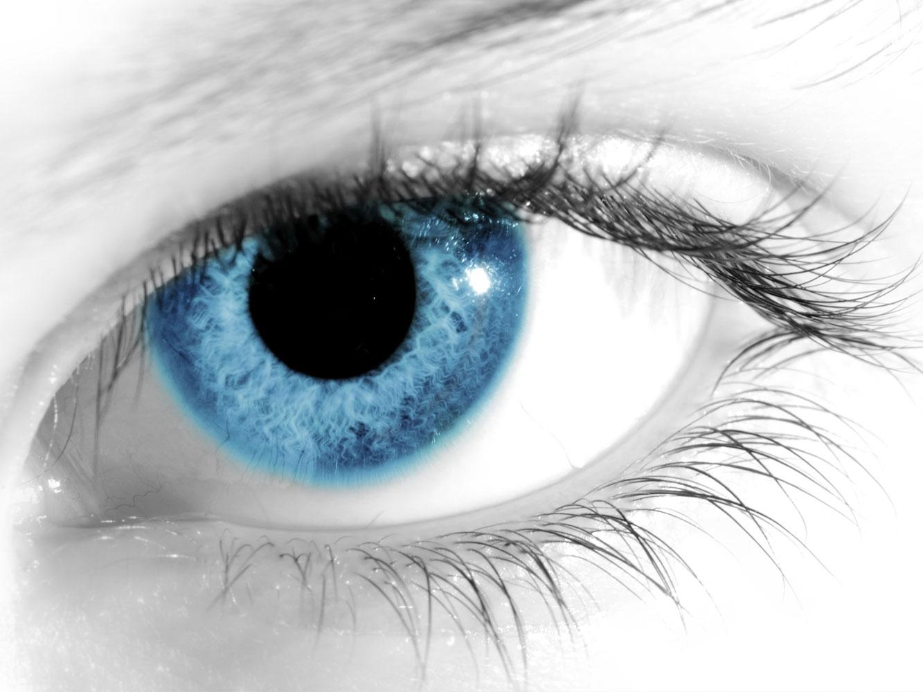 occhio-blu